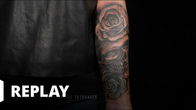 Tattoo Cover : Sauveurs de tatouages - Episode du 6 mai 2021