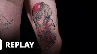 Tattoo Cover : Sauveurs de tatouages - Episode du 13 mai 2021