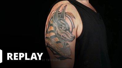 Tattoo Cover : Sauveurs de tatouages - Episode du 24 juin 2021