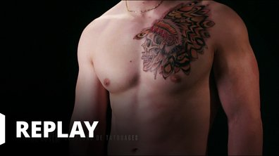 Tattoo Cover : Sauveurs de tatouages - Epidode du 8 avril 2021