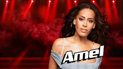The Voice 2021 - Les talents d'Amel Bent