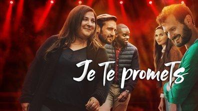 """La B.O. de """"Je te promets"""" par les talents de The Voice"""