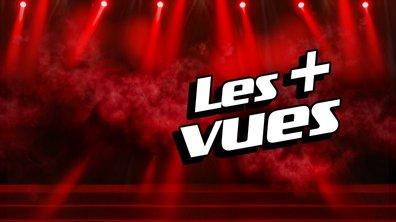 The Voice - Les prestations les plus vues