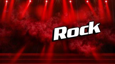 The Voice - Le meilleur du Rock