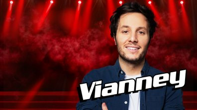 The Voice 2021 - Les talents de Vianney