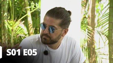 La villa : La bataille des couples - Episode 05 Saison 01