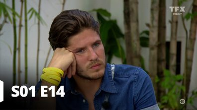 La villa : La bataille des couples - Episode 14 Saison 01