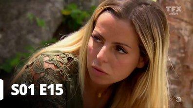 La villa : La bataille des couples - Episode 15 Saison 01