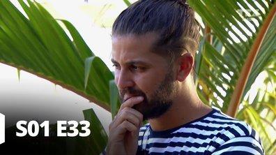 La villa : La bataille des couples - Episode 33 Saison 01