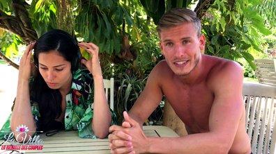 Hagda et Tom se confient sur leur rencontre