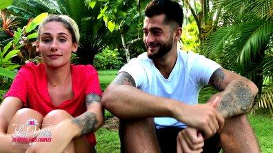 ITV SEXO – Jesta : « C'est moi qui porte la culotte ! »