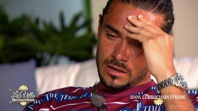 Choix, pleurs et date de 24h dans l'épisode 27 de La Villa des Cœurs brisés