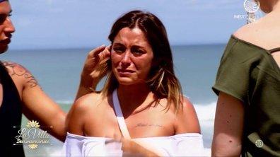 """Anaïs fond en larmes : """"Je ne veux plus qu'on me trompe"""""""
