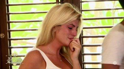 Antony annonce sa décision à Mélanie