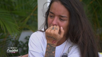 EMOTION - Nani en pleurs face à son passé