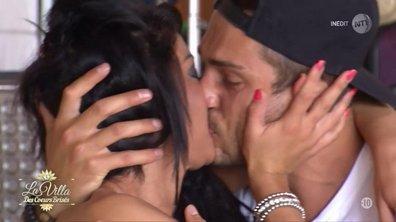 Céline et Romain : l'amour les rend rayonnant !