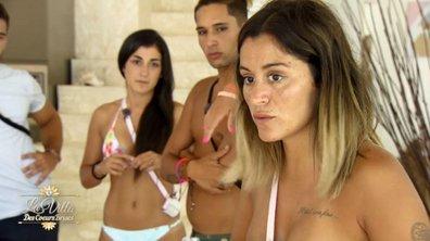 Clash - Antho demande des explications à Anaïs