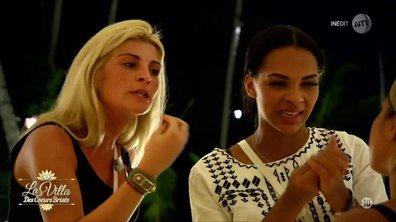 Clash : Les filles règlent leurs comptes avec Maddy