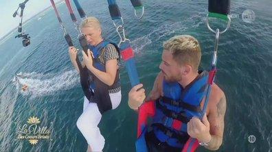 Coaching : Raphaël et Lucie s'envoient en l'air !