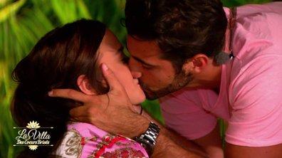 Exclu - Episode 54 : Jelena et Matthieu sont en couple !