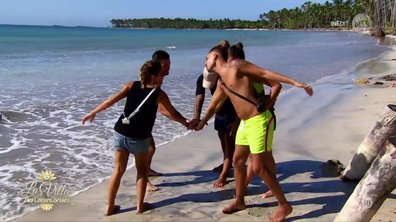 Florian et Fidji : mission exclusion