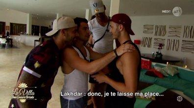 Lakhdar refuse un rendez-vous pour reconquérir Naëlle