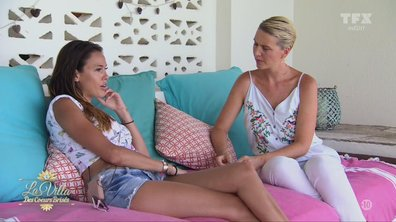 Lucie retrouve Vanessa pour son « PREMIER COACHING PERSO »