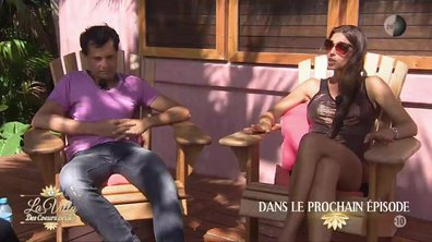 Mardi, Isabelle et Thierry s'expliquent
