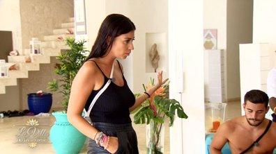 Martika déclenche un nouveau clash dans la Villa