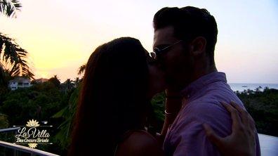 Martika & Tony arrivent au Paradis