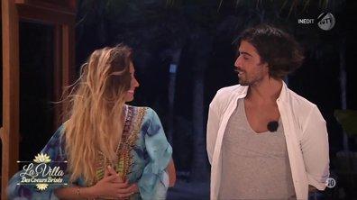 Martika invite Stéfan sous les étoiles