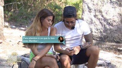 Martika et Stéfan, l'amour au rendez-vous ?