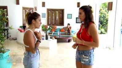 Martika tente de s'expliquer avec Anaïs