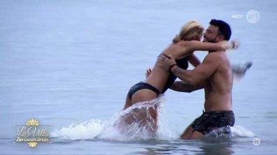Mélanie & Fabio : une histoire prometteuse ?