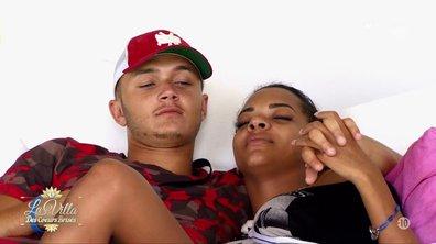 Naëlle et Lakhdar se réveillent en douceur... avec Martika !