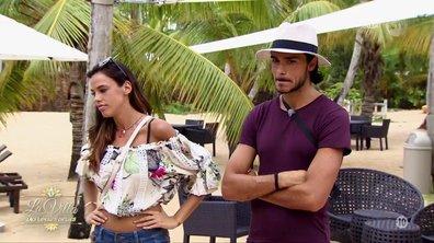 Nouveau coaching pour Julien & Vanessa : ça passe ou ça casse...