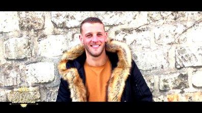 La Villa 4 : le portrait de Jordan