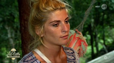 RDV de la dernière chance : Antony ravi, Mélanie stressée
