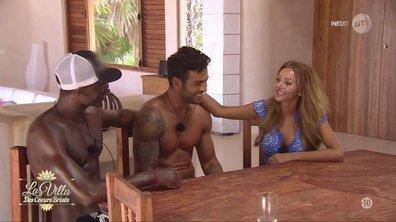 Ricardo est amoureux de Fidji