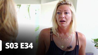 La Villa des Cœurs Brisés – Saison 03 Episode 34