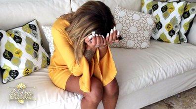 La Villa 4 - SCOOP - Sarah a failli ne JAMAIS intégrer la Villa 😱
