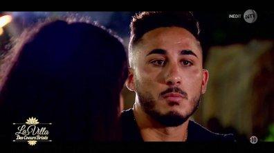 Surprise : Vivian débarque dans la Villa et s'explique avec Nathalie