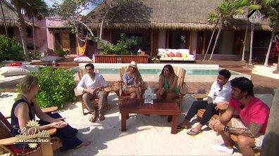 Thierry, Marie, Martika, Ricardo, Stéfan, prêts à trouver l'amour !