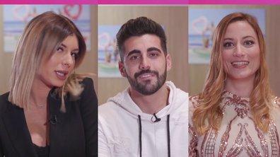 La Villa 4 - L'interview toujours plus de Sarah, Jennyfer et Matthieu