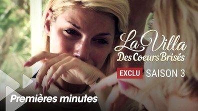 La Villa des Coeurs Brisés réouvre ses portes : découvrez les premières minutes exclusives de la Saison 3