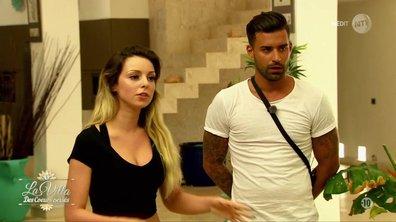 Vincent et Antho vengent Lakhdar : Kim débarque à La Villa