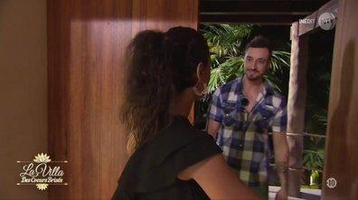Que vont penser Elodie et Martika de Greg ?