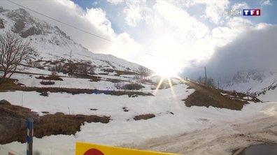 Village des Alpes (2/4) : Bonnenuit, l'un des dix-sept hameaux de Valloire