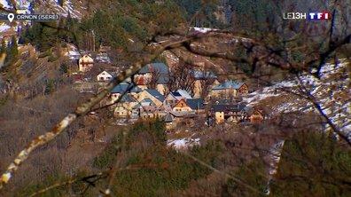Village des Alpes (3/4) : à la découverte d'Ornon et ses grands espaces
