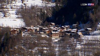 Village des Alpes (4/4) : La Masure, un lieu magnifique pour une balade paisible